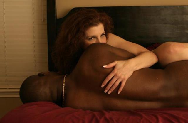 black-man-white-woman