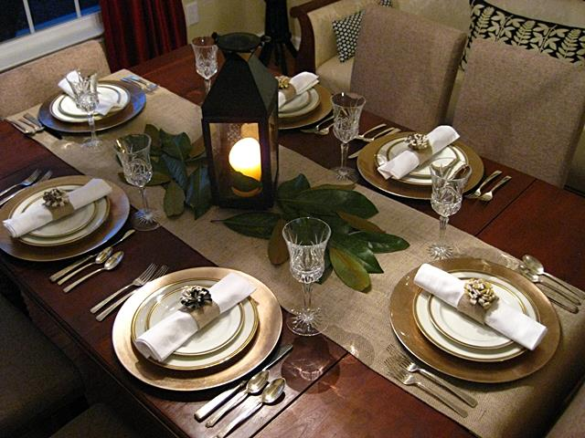 Table Setting1
