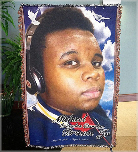 mike-brown-funeral-550x608