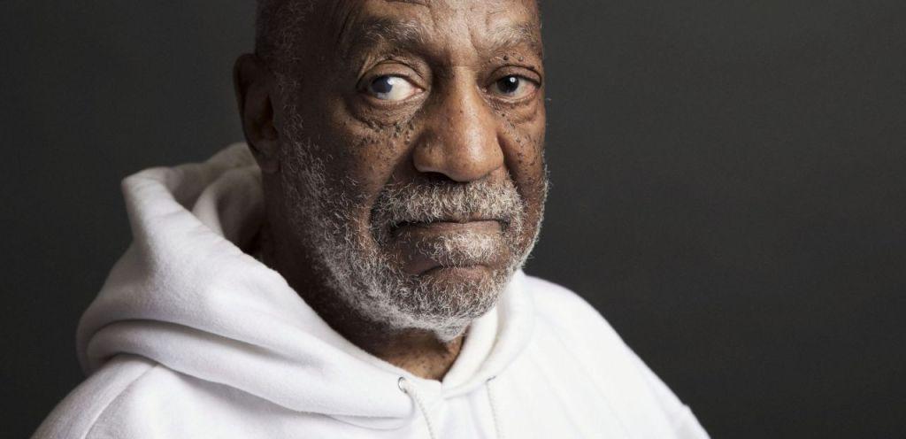 Bill Cosby...is a rapist