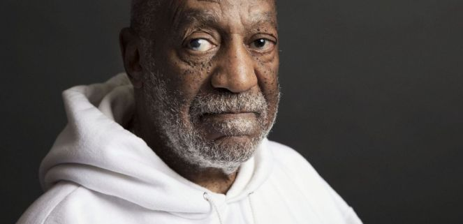 Bill Cosby...is a rapist