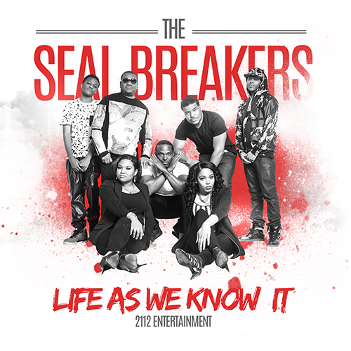The Seal Breakers