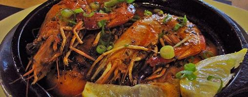 Chef Austin's Lobster