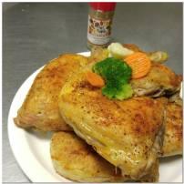 Chef Austin's Grilled Chicken