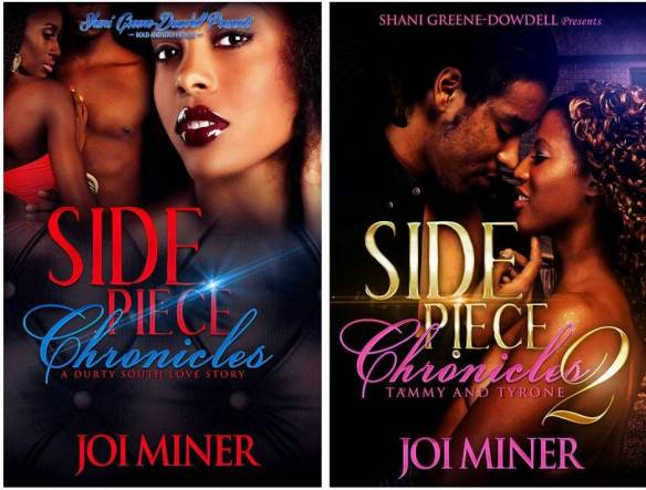 Side Piece Chronicles_1