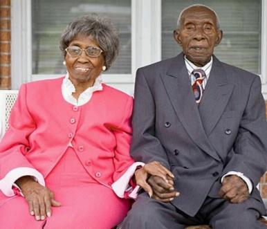 Herbert and Zelmyra Fisher