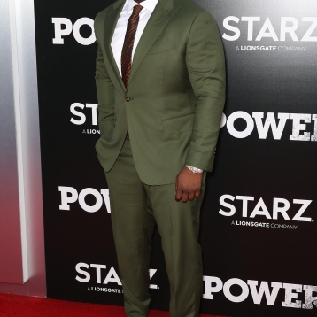 World Premiere of Season Five of Power