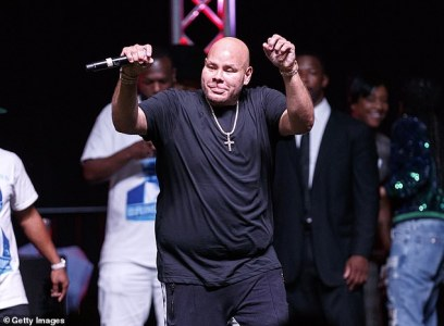 "Fat Joe ""Bring It Home Rally"""
